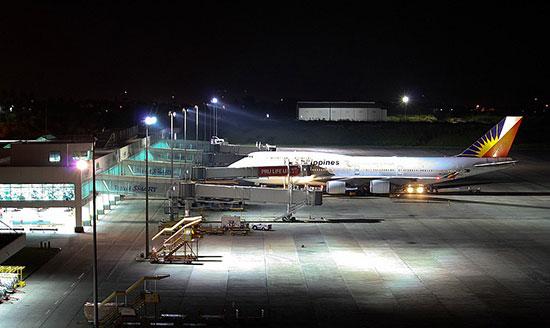 Kalibo, Davao airports named among world's most efficient