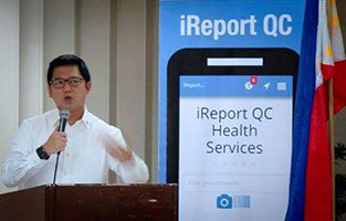QC utilizes online mobile-based platform to fight HIV