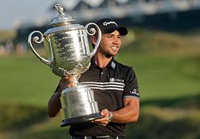 Fil-Aussie golfer Jason Day wins PGA Championship