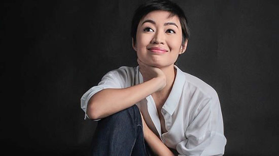 Theater actor Regina de Vera is Juilliard scholar