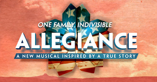 Lea Salonga stars in Broadway musical 'Allegiance'