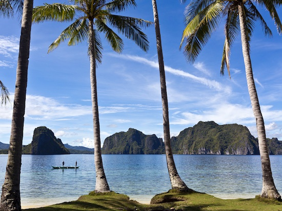Palawan Best Island in World, Boracay, Cebu join list