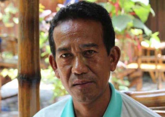 Pinoy teacher receives Asia's Finest award from Thai Princess