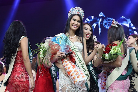 Philippines' Angelia Ong wins Miss Earth 2015, makes history