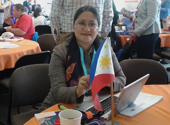 DLSU-D professor is Microsoft education global hero