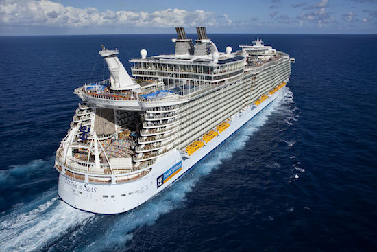 World's largest cruise company to hire 30,000 Filipinos