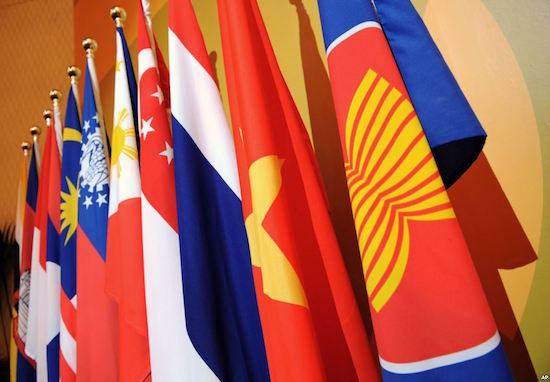 Philippines gears up to chair ASEAN on its 50th year