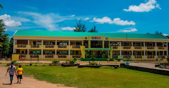 Ph indigenous communities to receive schools