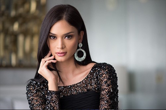 10 Most Beautiful Women 2016 lists Wurtzbach, Soberano