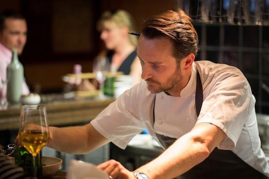 Michelin star chef to open Cebu resto