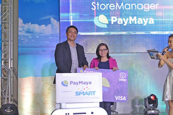 PLDT Smart SME Nation, PayMaya launch the first-ever Summer CLIC! E-Bazaar to drive digital payments and commerce solutions