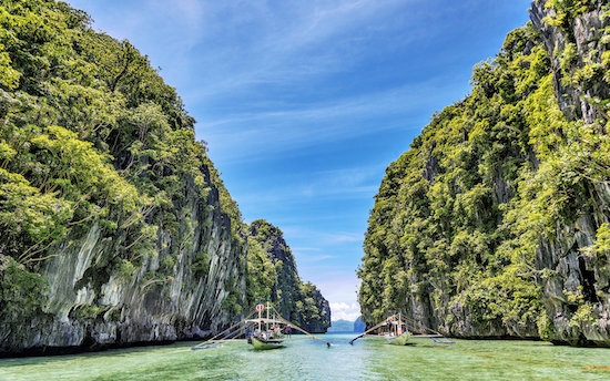 Palawan, Boracay, Cebu voted World's Best Islands