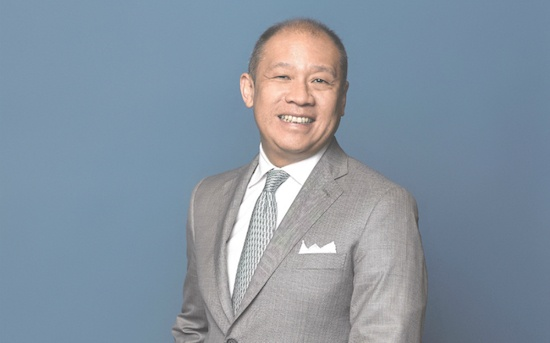 Ernest Cu only Filipino in world's best telco executives list