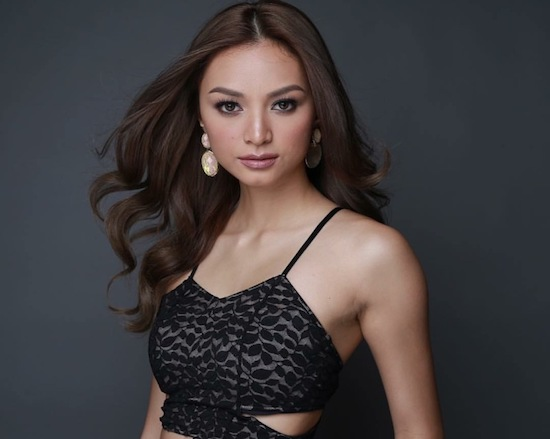 Kylie Verzosa wins Miss International crown