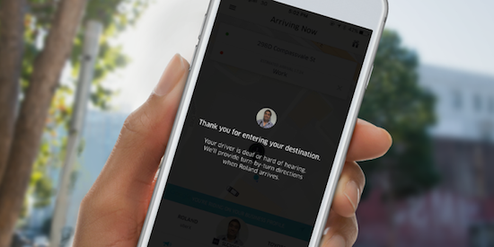 Uber PH introduces app for hearing-impaired drivers