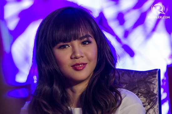 Janella sings Disney's Moana theme in Filipino