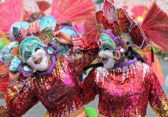 Maskara Festival
