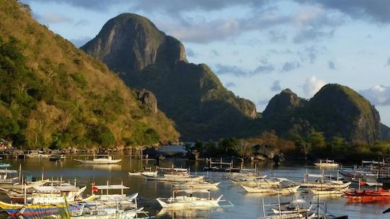 Trip Advisor picks El Nido as global choice destination
