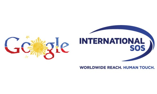 Google, Int'l SOS to expand Philippine workforce - Good News