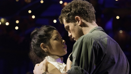 Eva Noblezada to star in Ms Saigon Broadway revival