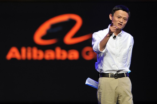 Alibaba's Jack Ma invests in Globe's digital financial services