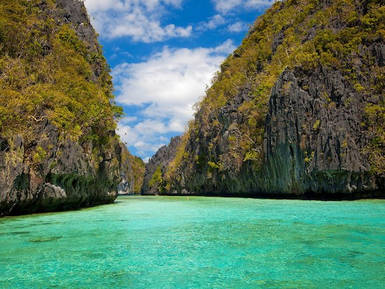 Palawan, Boracay in Conde Nast, Trip Advisor top list