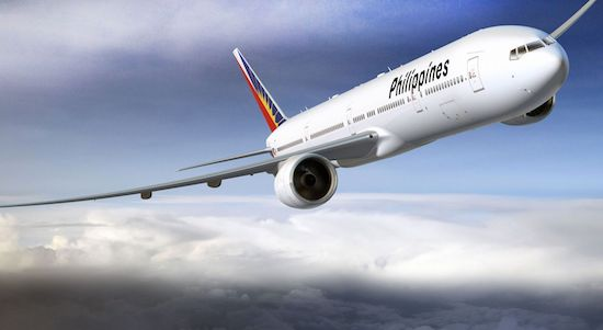 Philippine Airlines gains 16 spots in World Airline rankings