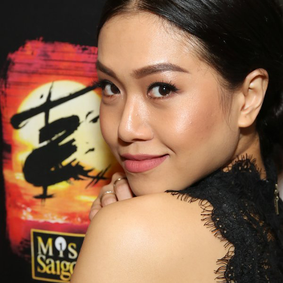 Rachelle Ann Go wins Broadway theater fans awards