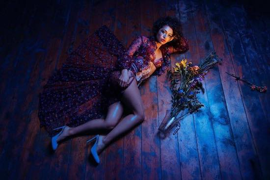 Fil-Brit Vanessa White makes waves as R&B singer
