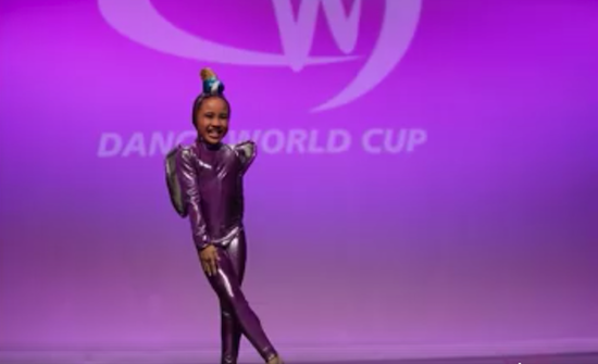 British-Filipinos dominate 5th Dance World Cup in Germany