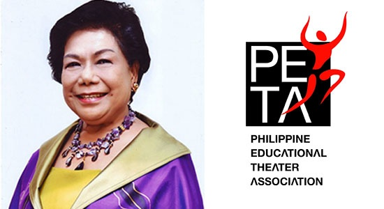 Lilia de Lima, PETA group are Asia's Nobel Prize awardees