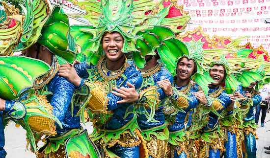 10 Reasons Why Cambodians Have Fun in the Philippines