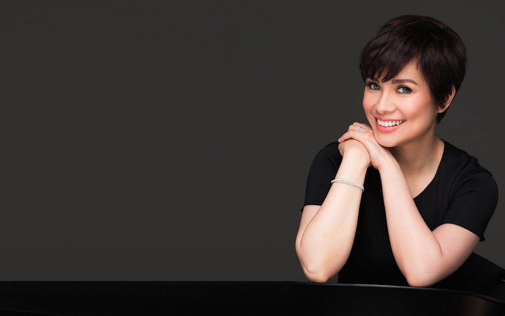 Lea Salonga stars in Broadway's Once on this Island