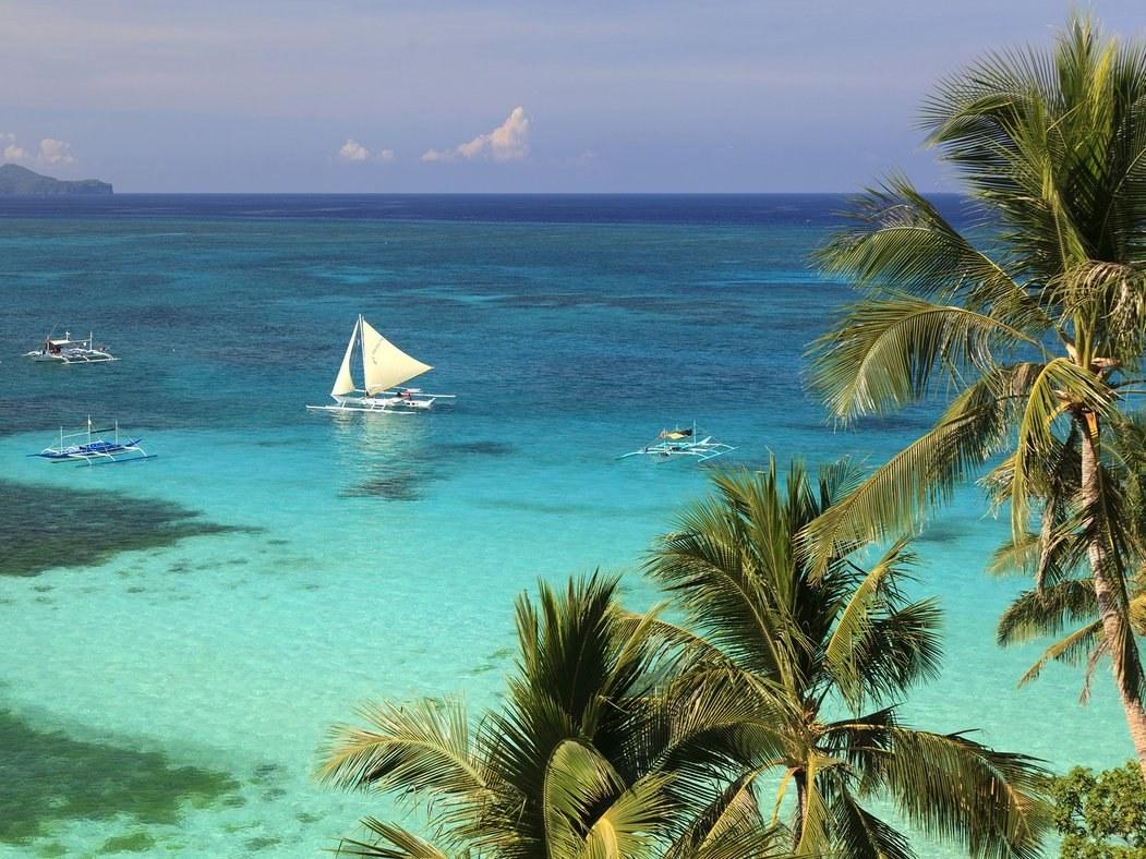 10 Phl Vacation Spots You Can Visit This Christmas Good News Pilipinas