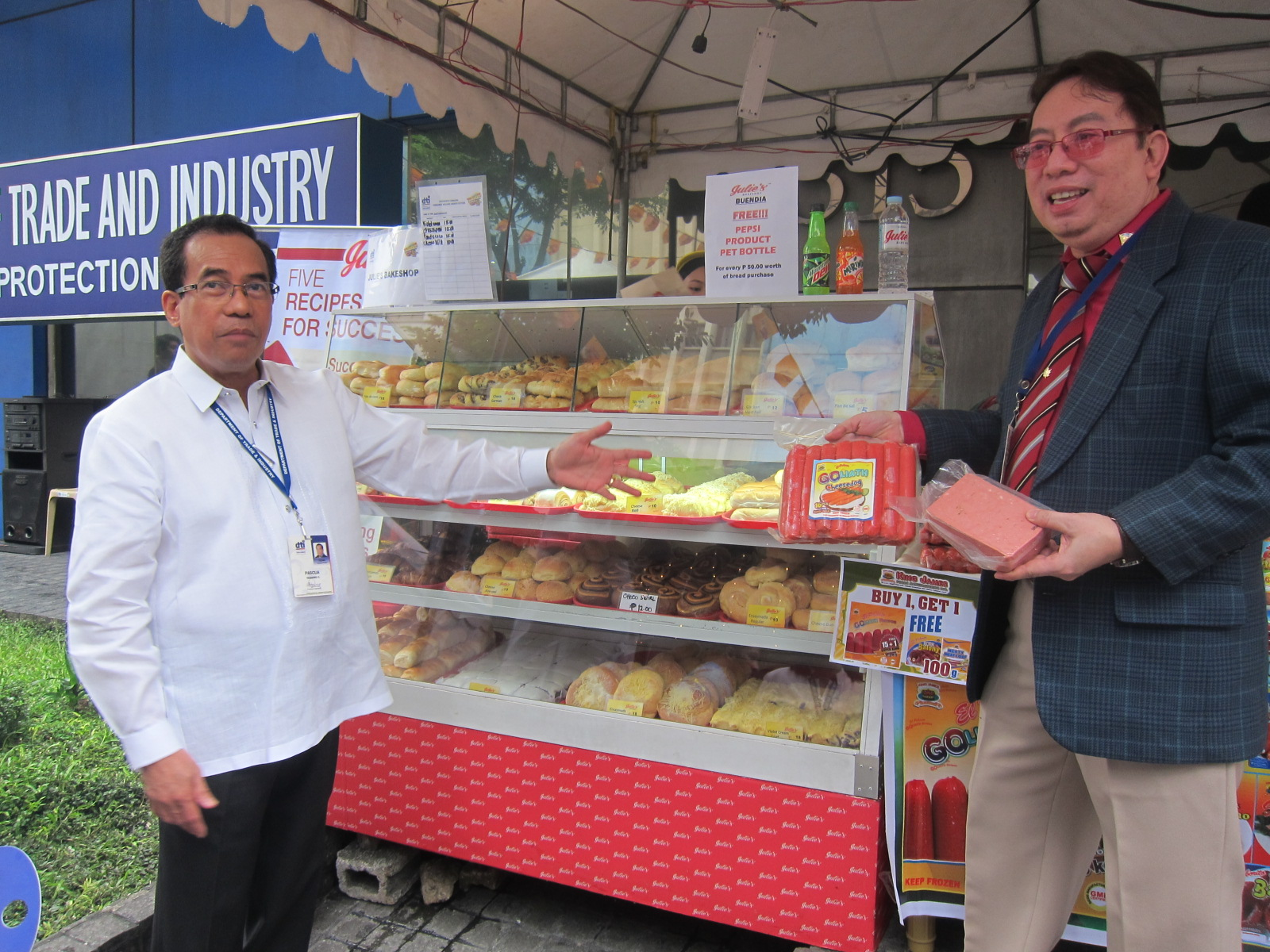 DTI to Consumers: Be Informed, Practice Your Consumer Rights