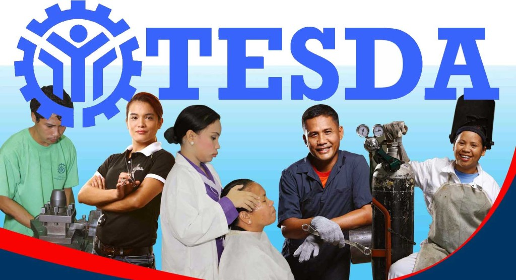 Homeless Woman Triumphs Through Adversity Thanks To Free Training From TESDA, DSWD
