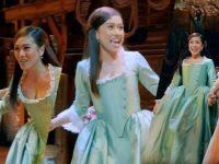 WATCH: Rachelle Ann Go's Astonishing Performance as Eliza Schuyler in Hamilton