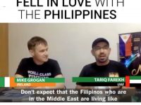 Why This Arab Guy Fell in Love with the Philippines