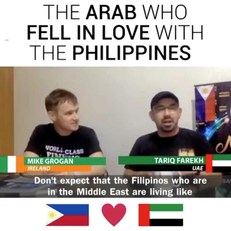 the philippines fell to