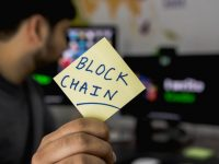 What is a Block Chain?