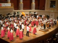 Manila Symphony Junior Orchestra wins 1st place in Vienna music fest