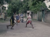 US filmmaker Aaron Lapkin makes films to support Filipino cinema