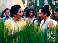 Kris Aquino portrays Malay Princess in Hollywood's Crazy Rich Asians film