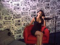 Ambra Battilana Gutierrez overcomes adversity to advocate women empowerment
