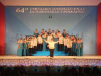 UP Singing Ambassadors undefeated in Spain Choir Competition