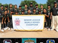 Philippines sweeps Softball World Series Championship in Delaware, USA