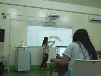 First 21st Century classrooms built in Lipa, Batangas