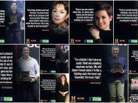 10 Filipino luminaries honoured with History Maker Award at History Con 2018