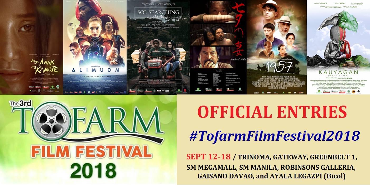 6 Unique Stories of Filipino Farmers Celebrated in ToFarm Film