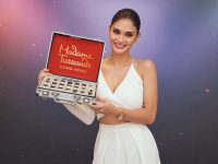 Pia Wurtzbach is 1st Filipino with Madame Tussaud Wax Museum statue